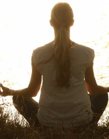 瑜伽與身心靈的平衡
