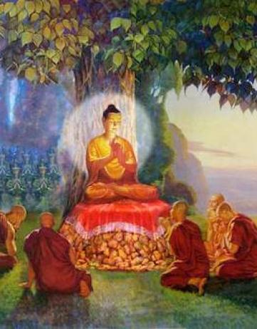 佛教小知識:十二因緣