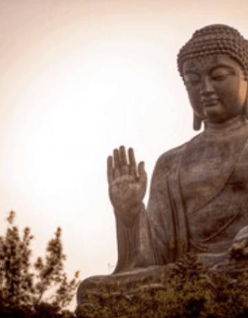 佛教小知識:波羅提木叉