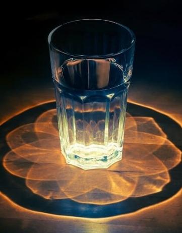 喝水前的加持咒—護生淨水咒